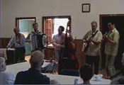 2007 Door County Folk Festival – Concert at Baileys Harbor Town Hall – Part 1