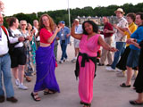 DCFF Dancing on the Pier